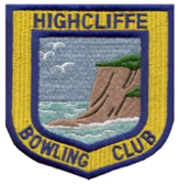 The design of the badge represents a 'high cliff'. The mixed club opened in 1975, having been built by Christchurch Council in Nea Meadows, a Local Nature Reserve. The running of the club was taken over by the membership in 2008.